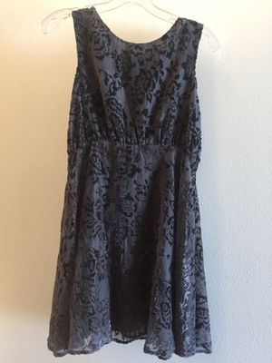 Free people party cocktail dress for Sale in Tacoma, WA