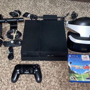 PS4 #15 $400 for Sale in Joliet, IL