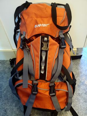 HI-TEC Backpack Odessy 50 for Sale in Seattle, WA