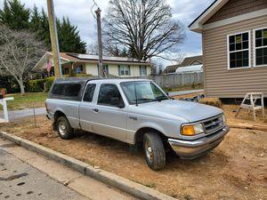 1995 Ford Ranger XLT for Sale in Asheville, NC