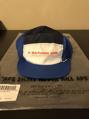 Bape Panel Cap for Sale in Olympia, WA