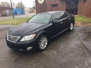 Lexus LS 460 L for Sale in North Chesterfield, VA