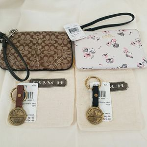 Authentic Coach Bundle for Sale in San Diego, CA