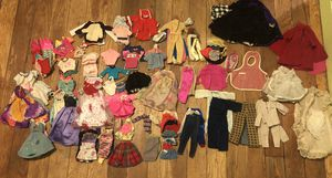 Barbie & Ken Doll Clothes for Sale in Boise, ID
