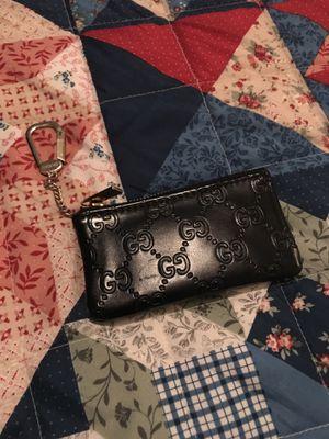 Black Gucci Wallet for Sale in Atlanta, GA