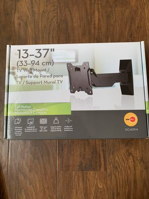 Omni wall Tv Mount for Sale in Colorado Springs, CO