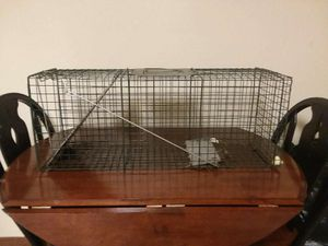 Trap cages for Sale in Henderson, KY