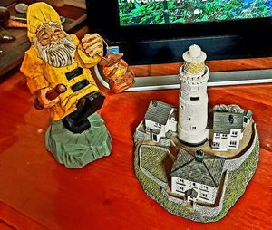 Light house ( bookends) for Sale in Santa Ana, CA