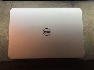 Dell XPS Laptop for Sale in Los Angeles, CA