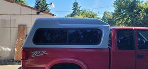 Truck canopy for Sale in Seattle, WA