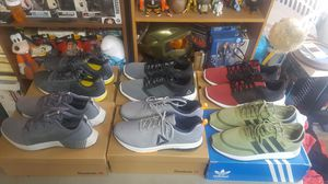 Reebok and Adidas Mens Shoes Size 13 for Sale in Rancho Cucamonga, CA