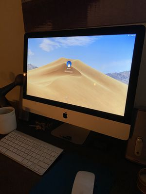 iMac 21.5 (Late 2012) for Sale in West Hollywood, CA