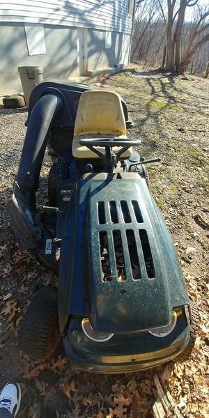 Riding mower 17hp for Sale in Lynchburg, VA