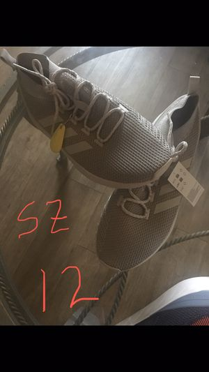 Adidas size 12/new for Sale in Moreno Valley, CA