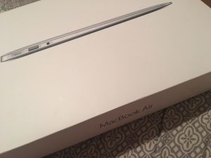 2015 macbook air laptop for Sale in Fresno, CA