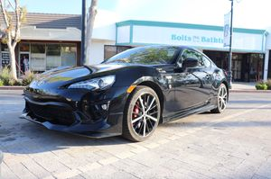 2019 Toyota 86 TRD Special Edition for Sale in Los Angeles, CA