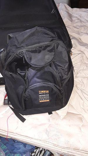 Timken backpack for Sale in BETHEL, WA