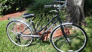 SCHWINN BEACH CRUISER 8 SPEED BIKE. NEW CONDITION 🚴♂️ for Sale in Boca Raton, FL