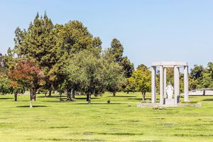 Burial Plot at Oakdale Memorial Park for Sale in Huntington Park, CA