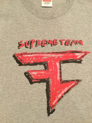 Supreme Faze Tee for Sale in Garland, TX