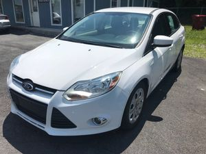 2012 Ford Focus for Sale in Johnson City, TN