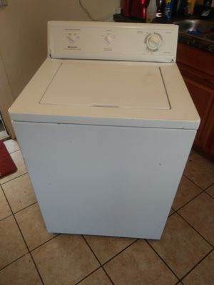 Washer and dryer repair $20 diagnostic parts apart for Sale in Cleveland, OH