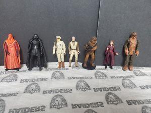 Star Wars Figures for Sale in Santa Ana, CA