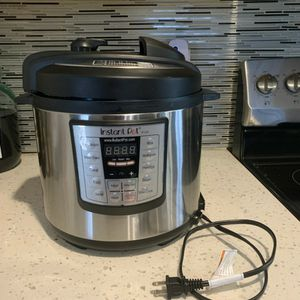 Instant Pot for Sale in Tolleson, AZ