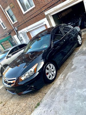 2008 Honda Accord for Sale in Philadelphia, PA