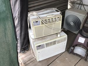 Window units Ac for Sale in Phoenix, AZ