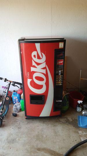 Vending Machine for Sale in Oklahoma City, OK