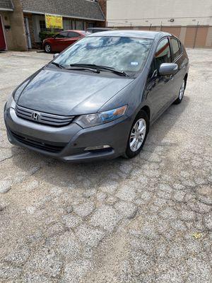 2011 Honda Insight hybrid for Sale in Houston, TX