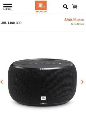 JBL Smart speaker for Sale in Falls Church, VA