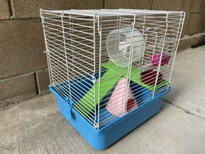 Cage with these for Pets for Sale in Fontana, CA