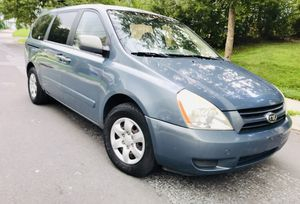2006 Kia Sedona for Sale • Drives Like a New Van • only $4300 for Sale in Cheverly, MD