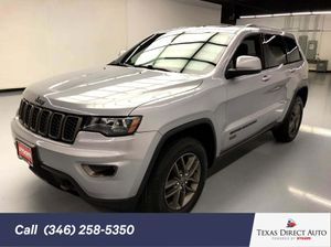 2016 Jeep Grand Cherokee for Sale in Stafford, TX