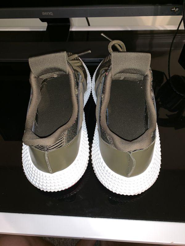 Adidas Originals Prophere Running Shoe (Men's 10.5)