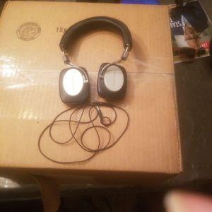 Bowers&Wilkins P5 headphones for Sale in Philadelphia, PA