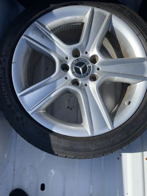 Mercedes Benz wheels for Sale in Louisa, VA