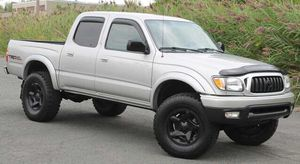 By owner Toyota Tacoma for sale for Sale in Los Angeles, CA