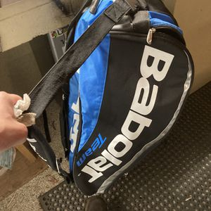 Babolat Pure 12 Pack Tennis Bag Blue for Sale in Tualatin, OR