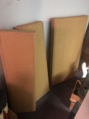 Acoustic Sound Panels for Sale in Chicago, IL