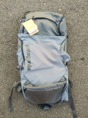 Brand New $160 PATAGONIA Nine Trails 28 Backpack for Sale in Phoenix, AZ