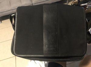 Coach messenger bag for Sale in Seminole, FL