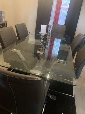 Elegant dining table for Sale in Orlando, FL
