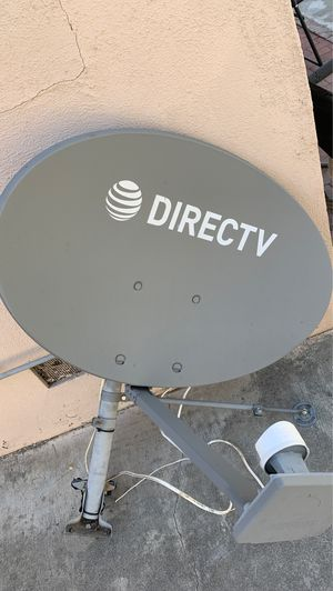 High definition DIRECTV satellite for Sale in Ontario, CA
