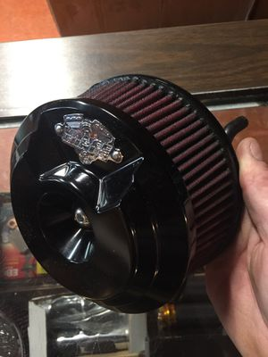 New Vance and Hines grenade stage one air filter $220 for Sale in Whittier, CA