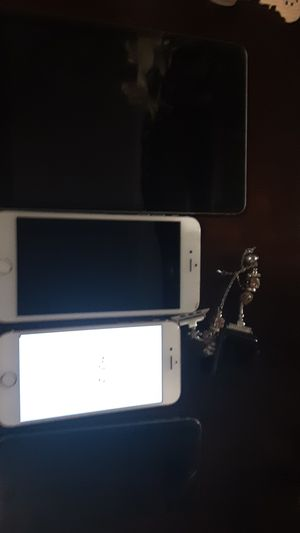Locked iPhone, ipad,watch for Sale in National City, CA