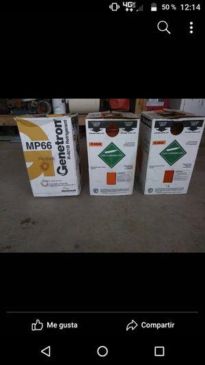 Tanques de gas freon for Sale in El Paso, TX