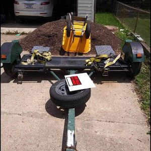 Car Dolly for Sale in Indianapolis, IN